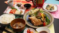 【巡るたび、出会う旅。東北】味自慢&ボリューム満点の夕食を日替わりで! ビジネスにも◎[夕食付]