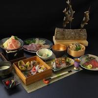 ◆ 夕食コース・UPグレード ◆幻の秋田牛、絶品地鶏が舌を魅了「後悔しない美食プラン」