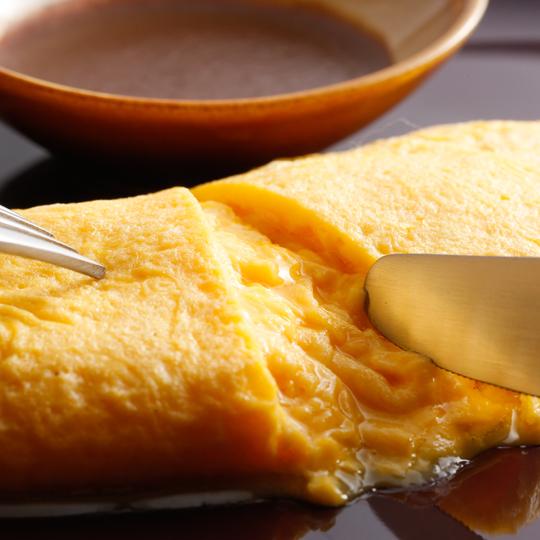 選べるオーダーセレクトメニュー付朝食ブッフェグレードアッププラン