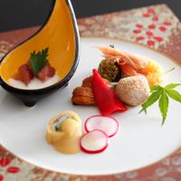 津山のご当地鍋「そずり鍋」を味わうプラン&地産地消の朝食ブッフェ付ステイ
