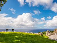 【GoToキャンペーン返金不可プラン】1日3組限定。古宇利島の絶景が楽しめるプライベートヴィラ