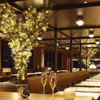 【ディナーブッフェ付!スパークリングワイン1本プレゼント】クリスマス、お正月にオススメ!