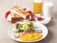 【大切な方をご招待】事前決済・高層階確約 スマートエスコートプラン〈朝食付き〉