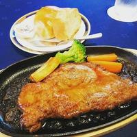 【夕食・朝食付】ステーキディナー&選べるご朝食付きプラン♪