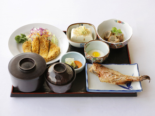 日替わりビジネスディナー&選べる朝食♪2食付プラン