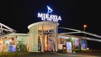 【アニバーサリーディナープラン】海沿いのレストラン「ミケイラ」で特別な夜を♪《2食付》
