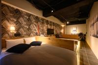 個室6名部屋 | 202・302
