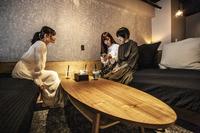【楽天限定】【連泊割】プライベートルーム素泊まり 14泊以上で期間限定価格!