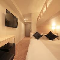 2部屋◆禁煙スタンダードダブル×2部屋【近くのお部屋確約】