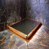 【湯治滞在型・連泊プラン】湯治の方に最適!!源泉かけ流し100%の温泉でゆったり