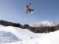 【X-JAMリフトチケット付】2食付き☆プラン【スキー場までらくらく♪無料送迎】