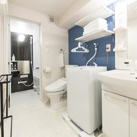 14泊以上の長期滞在がお得★キッチン・洗濯機付き! 広さ21平米☆4名様まで宿泊可