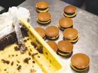 【和菓子作り体験プラン】明治時代から続く和菓子屋「笑福堂」で和菓子作り