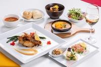 【春夏旅セール】選べるメイン満腹ディナーを堪能!グリーンシーズンの妙高リゾートステイ<2食付>