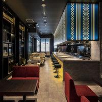 【早期割引30】レストラン『米と葡萄』で博多名物料理を堪能&ワンドリンクサービス<夕食付>