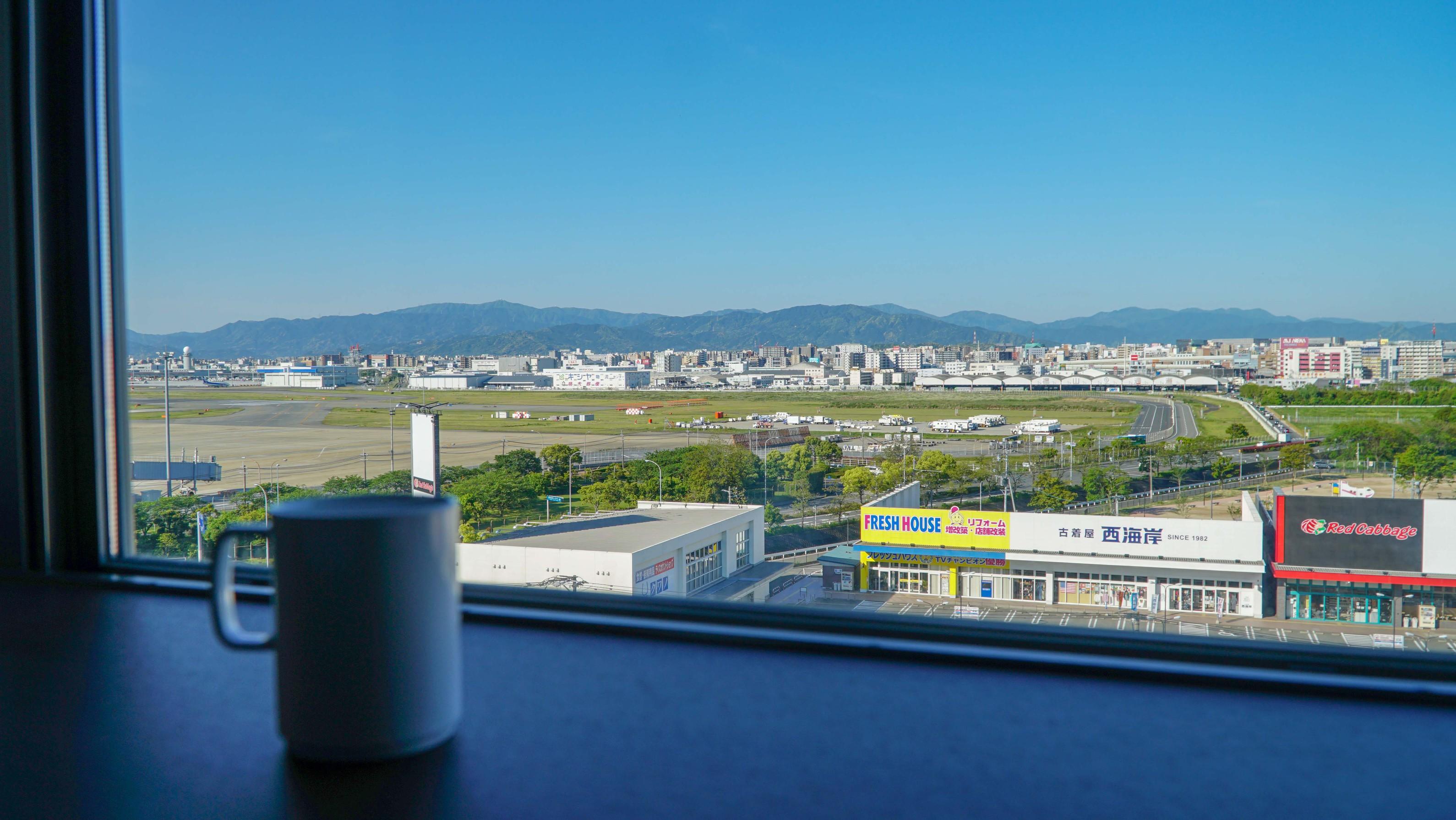 Hotel Grand View Fukuoka Kuko