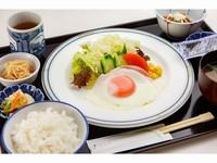 【春夏旅セール】【朝食付】選べる朝食が付いた宿泊プラン(無料大駐車場完備)