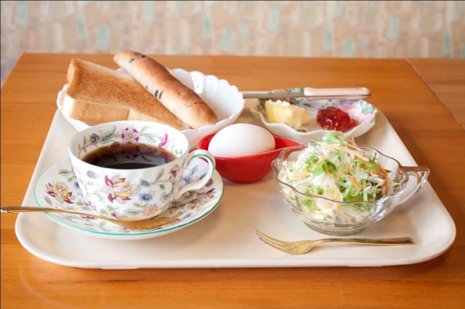 ★朝食・モーニング付き★プラン