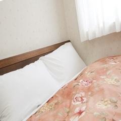 セミダブル■喫煙 ベッド幅120センチ!和歌山城まで徒歩圏内