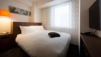 【全室禁煙/素泊まり】直前割♪お部屋タイプはホテルにおまかせプラン2名様利用 除菌シート付!