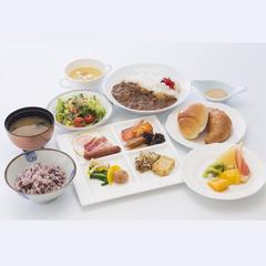 【楽天スーパーSALE】5%OFF ★シンプルプラン★【朝食付】