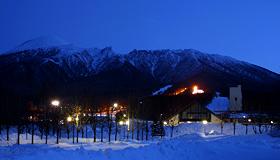 【2泊3食付】仕事終わってゲレンデへ♪中日はスキー・スノボ三昧【朝2回、夕1回の食事付プラン】