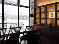 アメニティなしで格安宿泊★平日限定リーズナブルに泊まってスキー・スノボ満喫【シンプル素泊まりプラン】