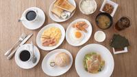 【朝食あり】17時-11時 少し長めのショートステイ