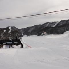 【2食付】宝台樹スキー場リフト1日券付!お得なスキーパック☆