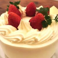 【2食付】特別な日に…★手作りケーキでお祝い♪記念日プラン