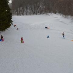 【2食付】町営赤沢スキー場☆ファミリーにおすすめ!お得なスキーパック♪