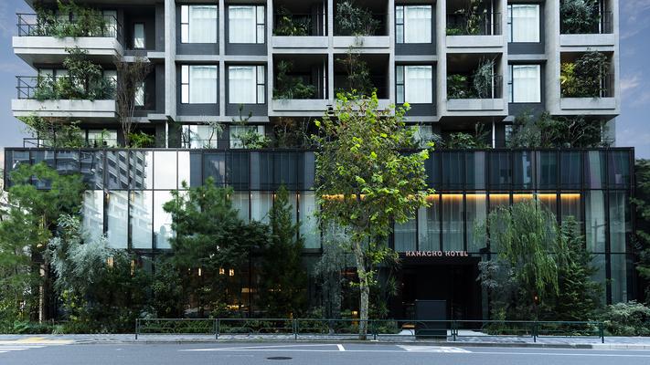 HAMACHO HOTEL TOKYO(浜町ホテル 東京) image