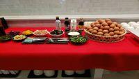 【春夏旅セール】《レイトチェックアウト》高級たまご!話題の龍のたまごかけご飯〜朝食プラン