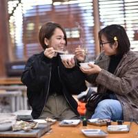 【お得♪閑散期限定♪】食べ歩き後にお勧め♪量控えめ!握り寿司会席【今だけ♪】
