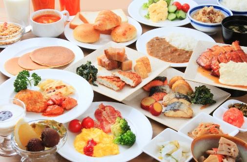 【朝食付き】シンプルステイ 福岡の出張/観光の拠点におすすめ !