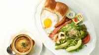 【春夏旅セール】シンプルステイ 朝食付き 福岡の出張/観光の拠点におすすめ