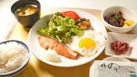 【朝食付き】ビジネス出張応援プラン(クオカード・日経新聞・ミネラルウォーター付)