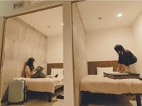 ☆-お友達同士にオススメ-2名2室の素泊りプラン-☆