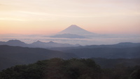 富士山が見えるお部屋とお風呂で満喫♪素泊まりプラン