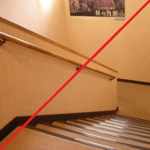 【1 階 確 約 】階段なしで楽々☆シニア快適プラン≪全室無線LAN・朝食付き・駐車場無料≫