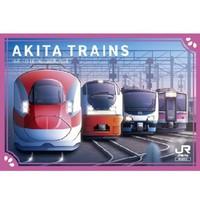 【限定「駅カード&クリアファイル」が特典】鉄道スキ★スキプラン