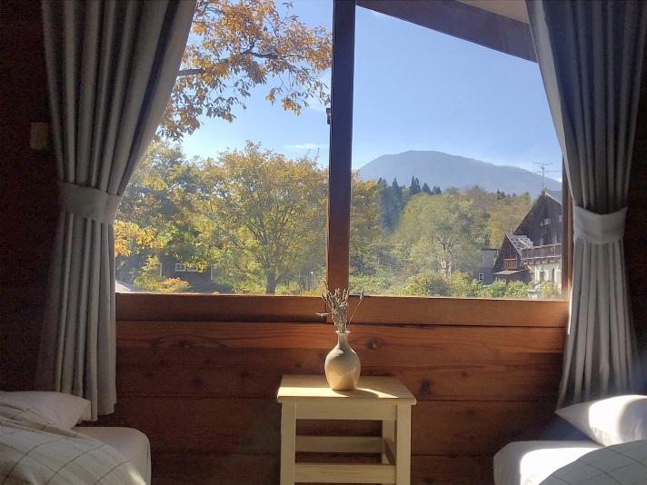 森の宿 ビヨルク image