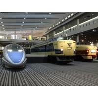 みんなでGO!京都鉄道博物館入館券付宿泊プラン♪