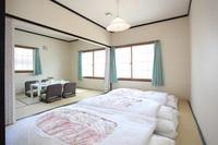 和室201(Japanese style room)
