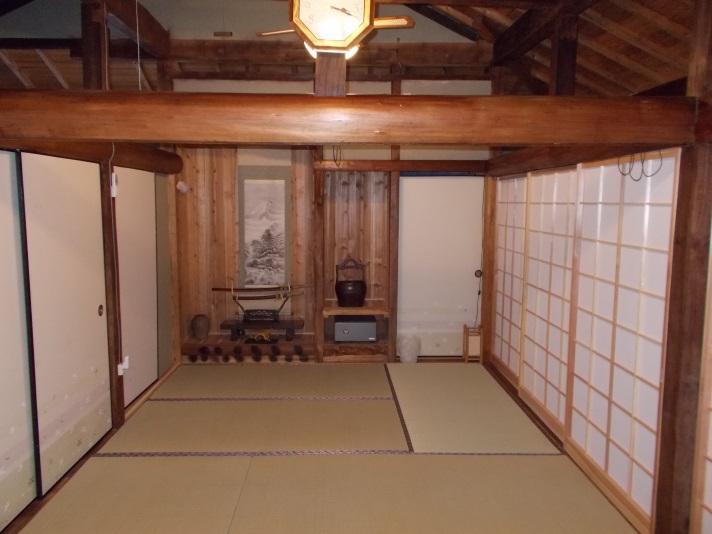 Yamadera Kosen Second House Ikoi