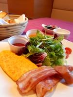 【当日限定】急なご宿泊予定の方必見!!朝食付き特別プラン!!