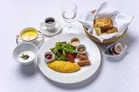 スタンダードプラン【夕朝食付】夕食は和フレンチコースのディナー付♪