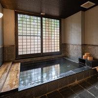 【ながとく】お一人様あたり最大2000円分の商品券をプレゼント♪源泉かけ流しの温泉で素泊まり♪