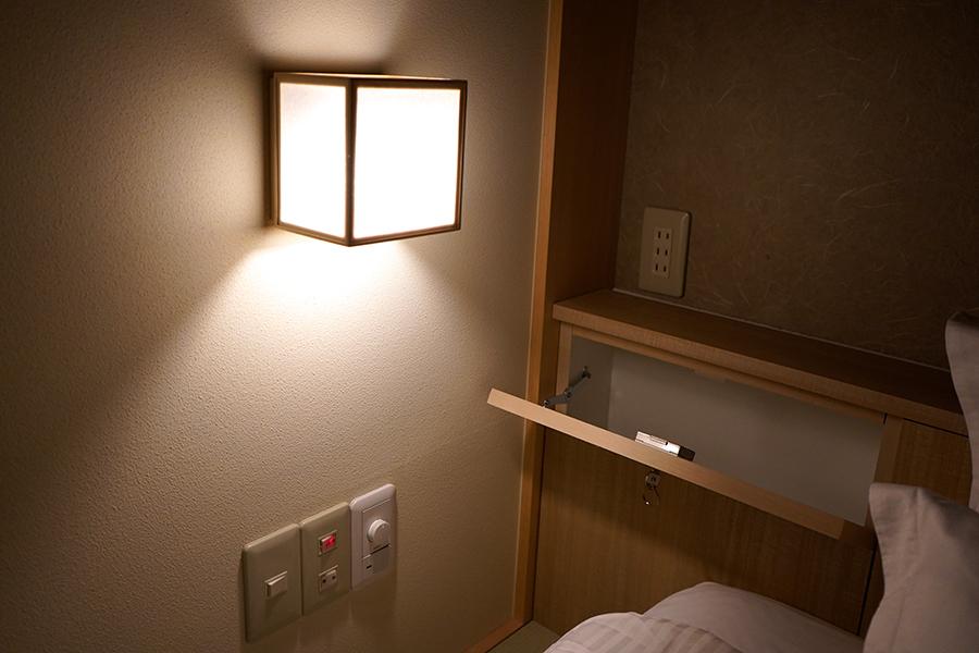 hotel zen tokyo image