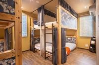 6人部屋(Room C)
